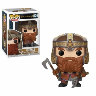 Lord of the Rings POP! - figúrka Gimli 9 cm