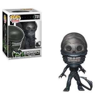 Alien POP! - figúrka Xenomorph 40th Anniversary 9 cm
