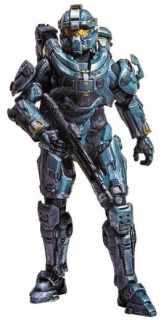 Halo 5 Guardians Series 1 - figúrka Spartan Fred 15 cm