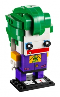 LEGO Batman Movie - stavebnica The Joker 8 cm