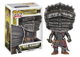 Dark Souls III POP! - figúrka Red Knight 9 cm