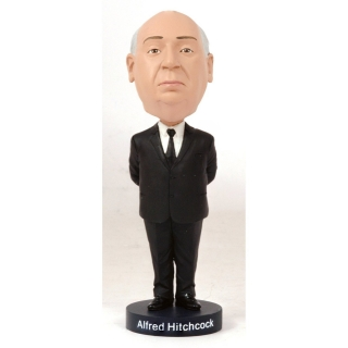 Royal Bobbles - bobble head Alfred Hitchcock 20 cm