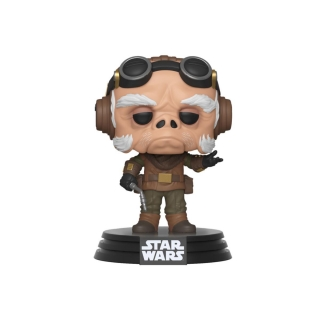 Star Wars The Mandalorian POP! - figúrka Kuiil 9 cm