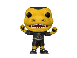 NHL Mascots POP! - figúrka Knights Chance Gila Monster 9 cm