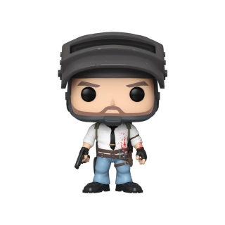Playerunknown's Battlegrounds (PUBG) POP! - figúrka The Lone Survivor 9 cm