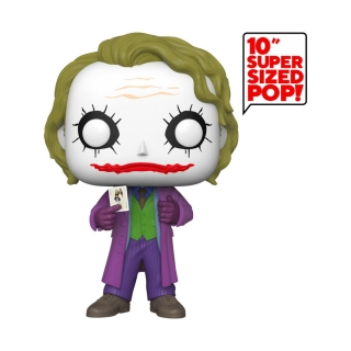Joker Super Sized POP! - figúrky Joker 25 cm