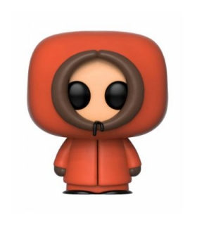 South Park POP! - figúrka Kenny 9 cm