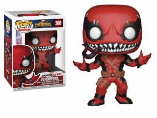 Marvel Contest of Champions POP! - figúrka Venompool 9 cm