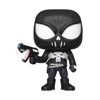Marvel Venom POP! - figúrka Punisher 9 cm