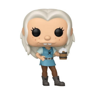 Disenchantment POP! - figúrka Bean 9 cm