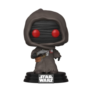 Star Wars The Mandalorian POP! - figúrka Offworld Jawa 9 cm