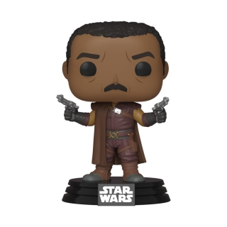 Star Wars The Mandalorian POP! - figúrka Greef Karga 9 cm
