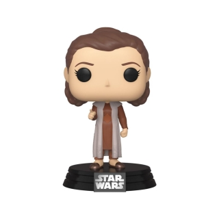 Star Wars POP! - figúrka Leia (Bespin) 9 cm