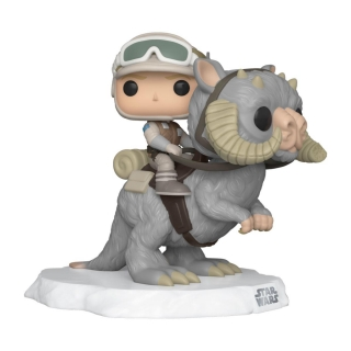 Star Wars POP! - figúrka Luke on Taun Taun 15 cm