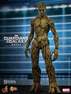 Guardians of the Galaxy - figúrka Groot 39 cm