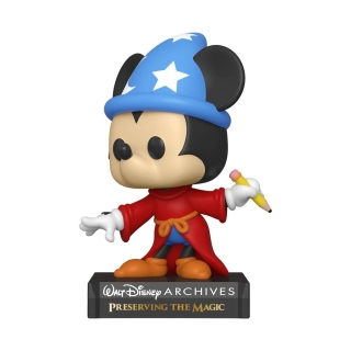 Mickey Mouse POP! - figúrka Apprentice Mickey 9 cm