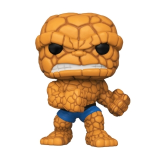 Fantastic Four POP! - figúrka The Thing 9 cm