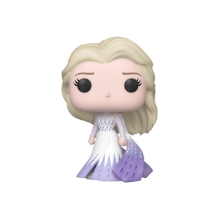 Frozen 2 POP! - figúrka Elsa (Epilogue) 9 cm
