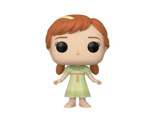 Frozen 2 POP! - figúrka Young Anna 9 cm