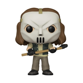 Teenage Mutant Ninja Turtles POP! - figúrka Casey Jones 9 cm