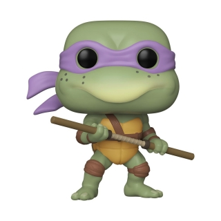 Teenage Mutant Ninja Turtles POP! - figúrka Donatello 9 cm