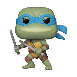 Teenage Mutant Ninja Turtles POP! - figúrka Leonardo 9 cm