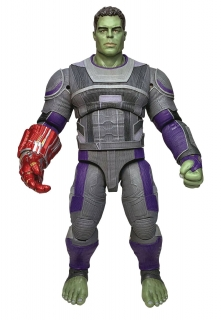 Avengers: Endgame Marvel Select - figúrka Hulk Hero Suit 23 cm