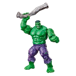 Marvel Legends 80th Anniversary - figúrka Retro Hulk SDCC 2019 Exclusive 15 cm