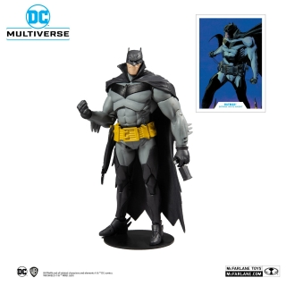DC Multiverse - figúrka White Knight Batman 18 cm