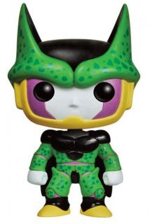 Dragonball Z POP! - figúrka Perfect Cell 10 cm
