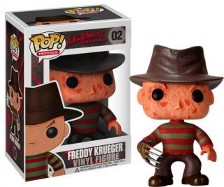 Nightmare on Elm Street POP! - figúrka Freddy Krueger 10 cm