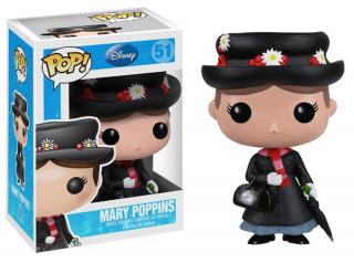 Mary Poppins POP! - figúrka Mary Poppins 10 cm