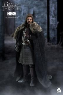 Game of Thrones - figúrka Eddard Stark 32 cm