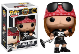 Guns N' Roses POP! - figúrka Axl Rose 9 cm