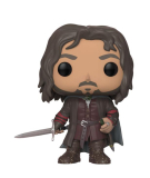 Lord of the Rings POP! - figúrka Aragorn 9 cm